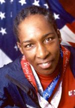Special Olympics Athlete Loretta Claiborne's Journey To Be Fearless // casefoundation.org
